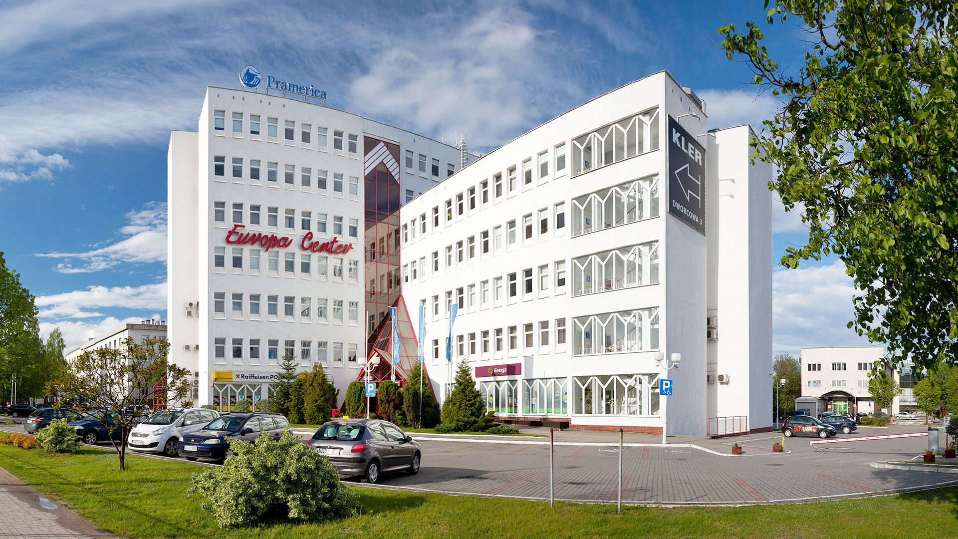Europa Center Olsztyn
